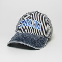 Legacy SWD Stone Washed Denim Cap Hat