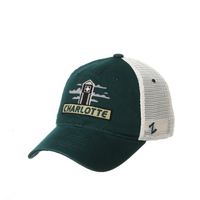 Zephyr Knoxville Unstructured Adjustable Trucker Hat