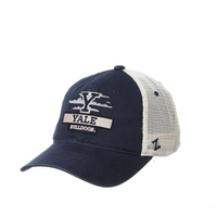 Zephyr Knoxville Adjustable Trucker Hat