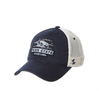 Zephyr Knoxville Adjustable Cap Hat