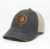Legacy Old Favorite Adjustable Trucker Cap Hat