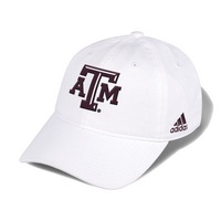 Texas A&M Adidas Cotton Slouch Hat