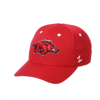 Youth Zephyr Competitor Structured Adjustable Cap Hat