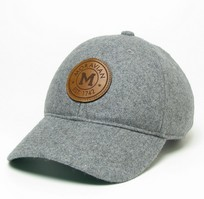 Legacy Vintage Wool Flannel Adjustable Hat