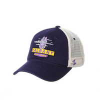 Zephyr Knoxville Unstructured Adjustable Hat
