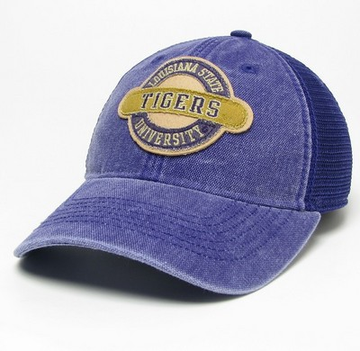 d4b32d190b16b Barnes   Noble at LSU Bookstore - Legacy Dashboard Adjustable Trucker Hat