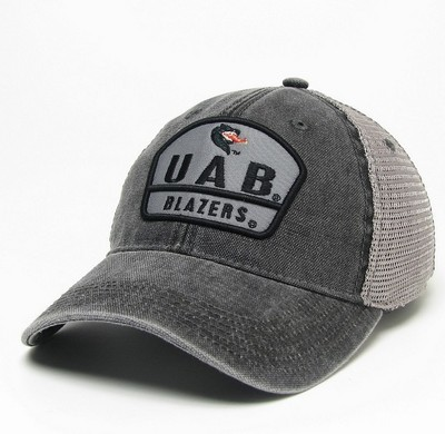 26f35988bdb The UAB Bookstore Bookstore - Legacy Dashboard Adjustable Trucker Hat
