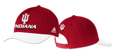 adidas Structure Adjustable Snapback Hat