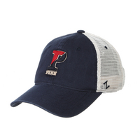 Zephyr University Adjustable Cap Hat