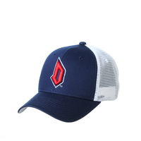 Zephyr Big Rig Structured Trucker Hat
