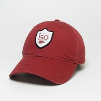 150th Anniversary Legacy EZA Relaxed Twill Hat
