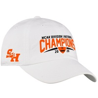 NCAA Division I National Champions Hat