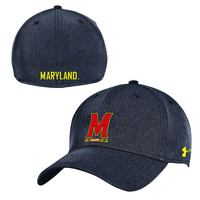 Under Armour Sideline AirVent Stretch Cap