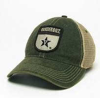 Legacy Old Favorite Stretch Fit Trucker Hat
