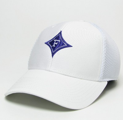 Legacy Structured Cotton Stretch Fit Hat.
