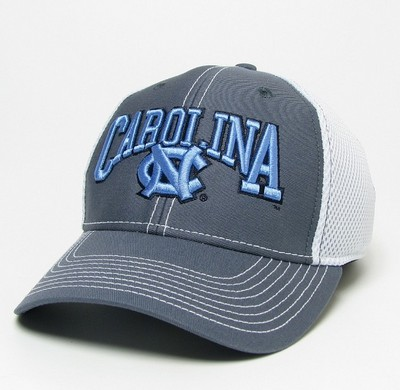 6be27b194 Legacy Structured Cotton Stretch Fit Hat. | The UNC Student Stores