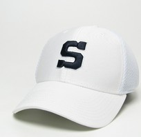 Legacy Structured Cotton Stretch Fit Hat