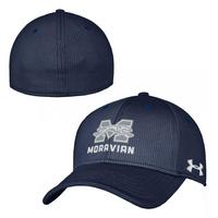 Mens UA Basic Stretch Fit Cap
