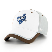 47 Brand Crash Line Fitted Hat