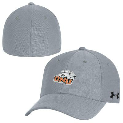 Under Armour Blitzing 3.0 Stretch Fit Cap