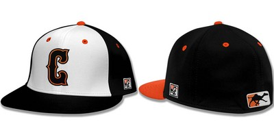 The Game Stretch Fit Hat