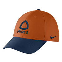 Nike Color Block Swoosh Flex Cap