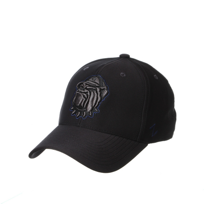 Zephyr Phoenix Structured Curved Bill Stretch Fit Hat