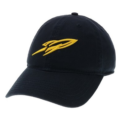 University of Toledo Legacy Fitted Twill Hat