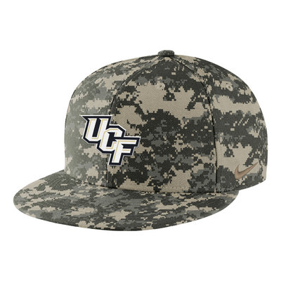 259980f1 BCS DigiCamo Baseball Hat | Official UCF Knights Team Store