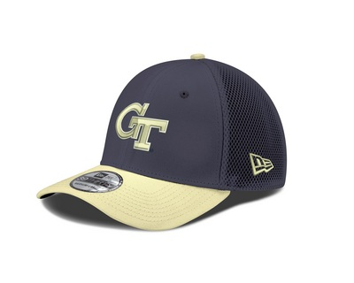 check out 0485a 863b5 New Era 39THIRTY Fitted Hat   Barnes   Noble at Georgia Tech