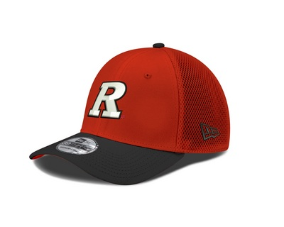 Barnes and Noble at Rutgers University Bookstore - New Era 39THIRTY Fitted  Hat c6dc7af480c