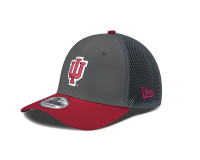 550910b91 ... mlb neo 39thirty stretch fit cap sports outdoors 70c70 6a3c9; cheapest  indiana university bloomington bookstore new era 39thirty fitted hat bee35  26c03