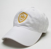 Legacy Fitted Washed Twill Hat
