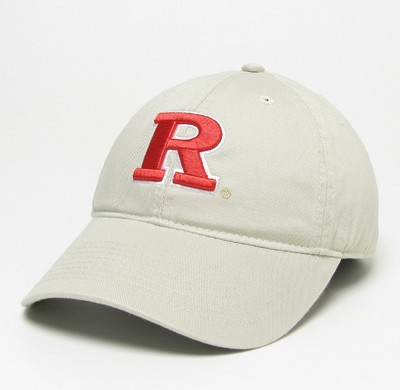 Barnes and Noble at Rutgers University Bookstore - Rutgers Scarlet Knights  Legacy Fitted Washed Twill Hat 6f8210d915d