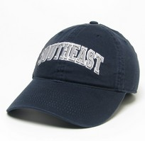 Legacy Relaxed Twill Fitted Hat