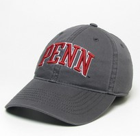 Legacy Fitted Washed Twill Penn Hat