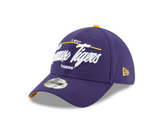 New Era 3930 Geaux Tigers Fitted Hat