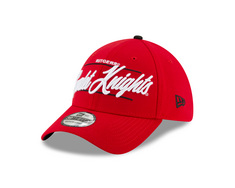 New Era 3930 Scarlet Knights Fitted Hat