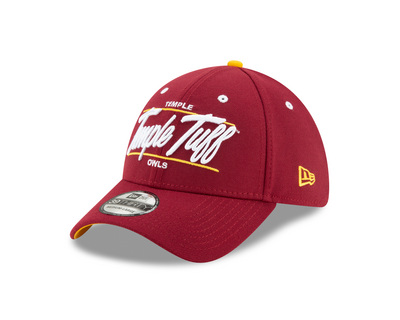 New Era 3930 Temple Tuff Fitted Hat