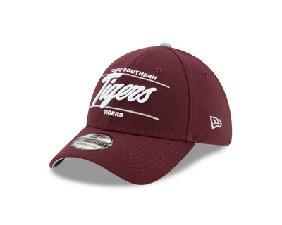 New Era 3930 Tigers Fitted Hat