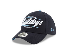 New Era 3930 Bulldogs Fitted Hat