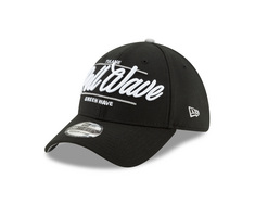 New Era 3930 Roll Wave Fitted Hat