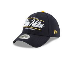 New Era 3930 Eater Nation Fitted Hat