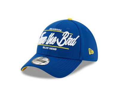 New Era 3930 Fear the Bird Fitted Hat