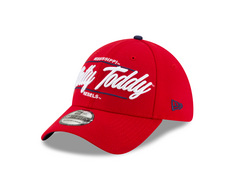 New Era 3930 Hotty Toddy Fitted Hat