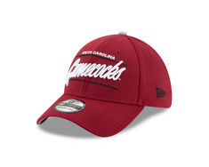 New Era 3930 Gamecocks Fitted Hat