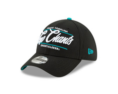 New Era 3930 Go Chants Fitted Hat