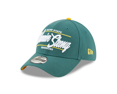 New Era 3930 Warrior Strong Fitted Hat