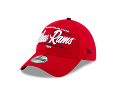 New Era 3930 WSSU Rams Fitted Hat