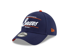 New Era 3930 Bears Fitted Hat